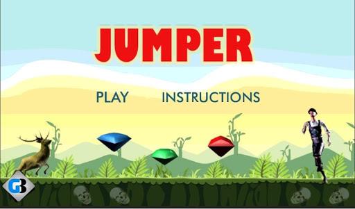 Jumper 1.0