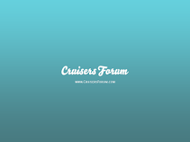 Screenshot of Cruisers Sailing Forum