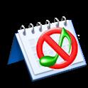 Calendar Silencer logo