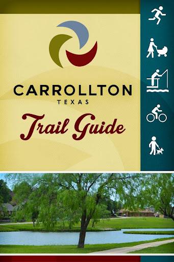 Carrollton Trail Guide