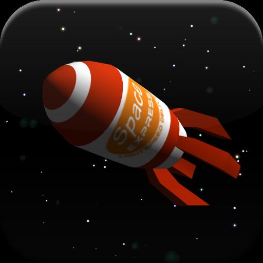 Space Express LOGO-APP點子