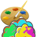 Paint N Share icon