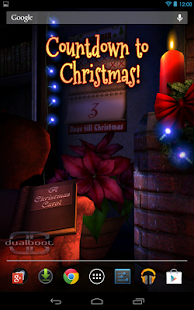 Christmas HD- screenshot thumbnail