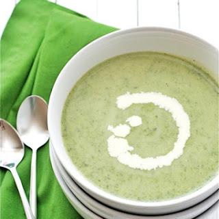 Irish Nettle Soup