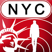 New York City Tracker