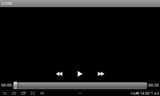 【免費健康App】CORE HD-APP點子
