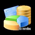 개인금융 logo