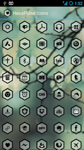 HexaPulse Icons (NOVA/APEX/GO) - screenshot thumbnail