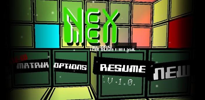 Nex - ver. 1.0
