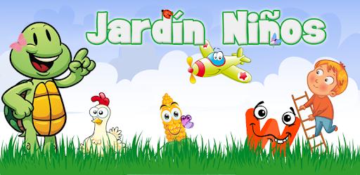 Jardín Niños - Aplicaciones en Google Play