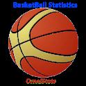 Basketball Statistics icon