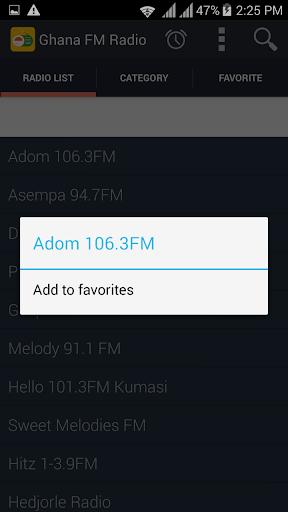 玩娛樂App|Ghana Radios免費|APP試玩