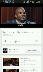 Hip Hop Legends screenshot 3
