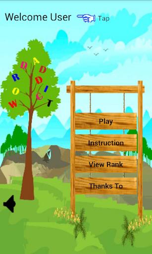 玩解謎App|Word Addict免費|APP試玩