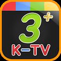 KoreaTV plus (한국 드라마 예능 다시보기) icon