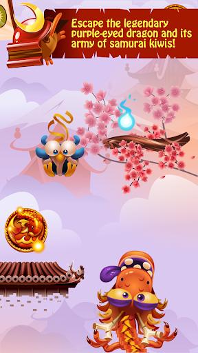 Pula Coruja - Owl vs Dragon