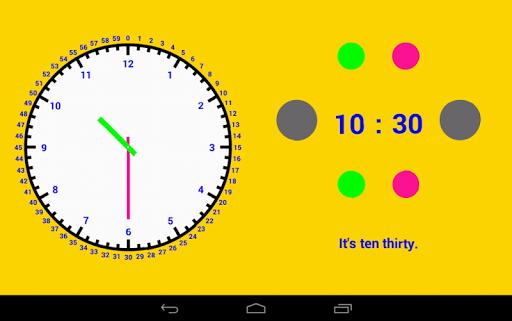 免費教育App|Clock Training|阿達玩APP