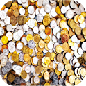 Coin Game ~ Penny Pusher icon