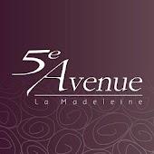 Bouygues - 5e Avenue