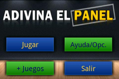 Adivina el Panel de la Ruleta- screenshot