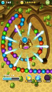 لعبة Marble Kingdom للأندرويد