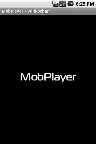MobPlayer - Rádio Tocantins - screenshot