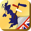 mX Great Britain: Top UK Guide icon