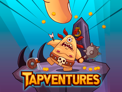 Tapventures- screenshot thumbnail