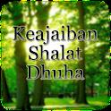 Keajaiban Shalat Dhuha