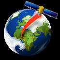 GPShake Lite logo