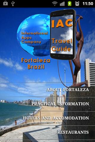 Fortaleza Guide