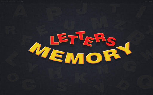 玩解謎App|Letters Memory免費|APP試玩