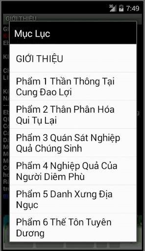 Kinh Dia Tang Linh Ung Noads