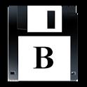 App Backup & Reinstall icon