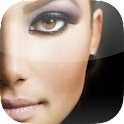 Catwalk Make-up-Artist-Schule icon