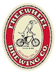 Logo for Free Wheel Brewing