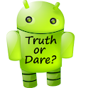 Android Truth Or Dare Free logo