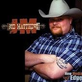 Big Joe Matthews