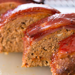 Best Meatloaf.