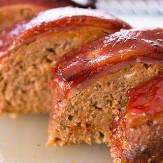 Best Meatloaf.