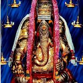 Pillayarpatti KarpagaVinayagar