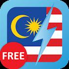 Learn Malay Free WordPower icon