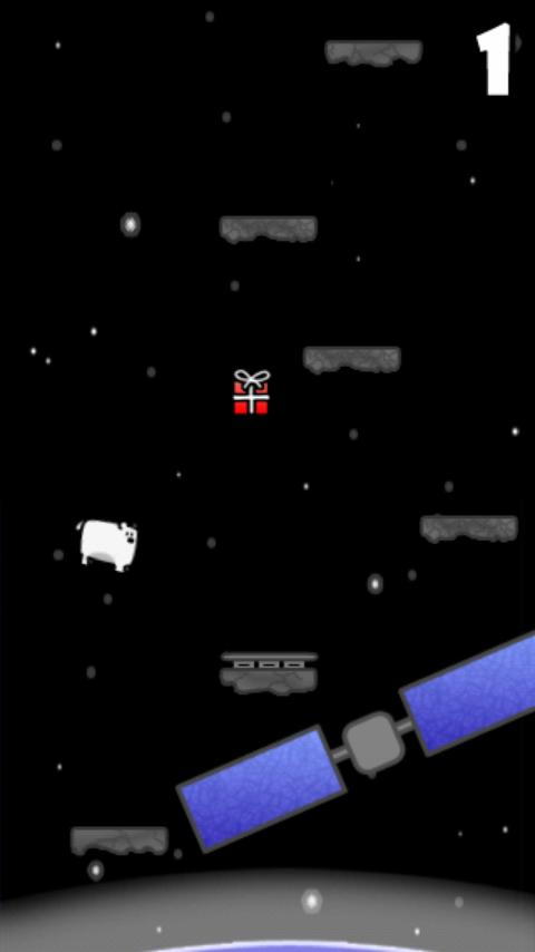 Abduction! 2 Demo - screenshot