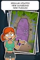 Screenshot of 100 Dungeon Doors: Escape