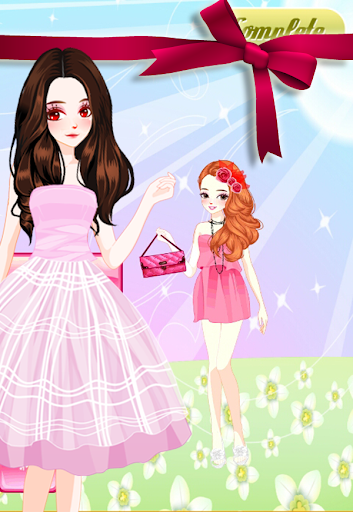 Fashion Design Girls Designer