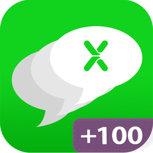 ExcelSMS Group sms plug-in 20