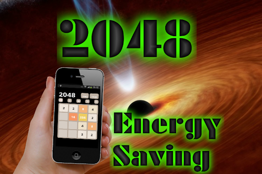 2048 Energy Saving