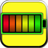 Battery Saving App
