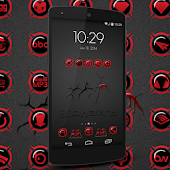 Biohazard Icon Pack