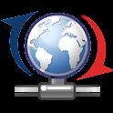 Network-Observer logo